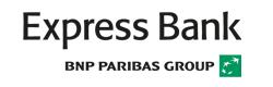 Express Bank DK